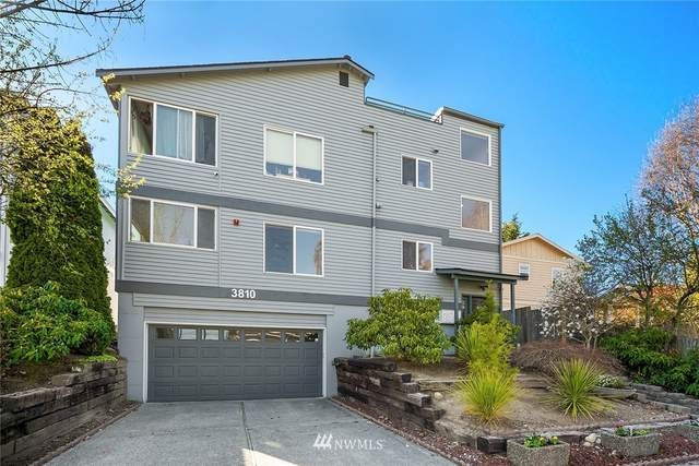 3810 Hoyt Avenue A, Everett, WA 98201 (#1757214) :: Pacific Partners @ Greene Realty