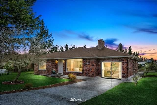 6204 East Drive, Everett, WA 98203 (#1757221) :: My Puget Sound Homes