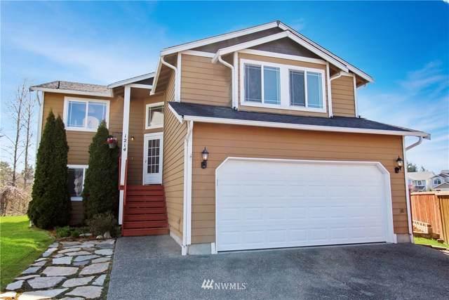 1214 194th Street E, Spanaway, WA 98387 (#1757222) :: Ben Kinney Real Estate Team