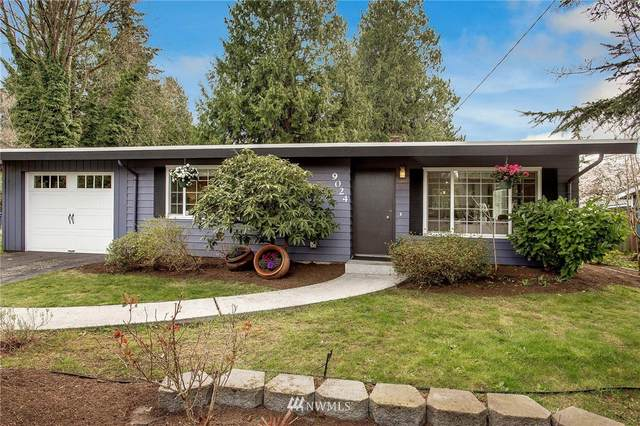 9024 116th Avenue NE, Kirkland, WA 98033 (#1757227) :: Better Properties Real Estate