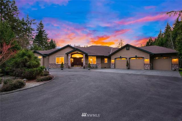 7305 199th Street SE, Snohomish, WA 98296 (#1757233) :: Icon Real Estate Group