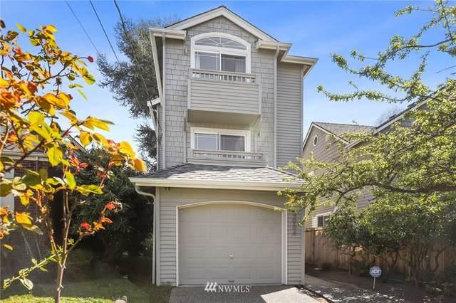4054 54th Avenue SW, Seattle, WA 98116 (#1757239) :: Better Properties Real Estate