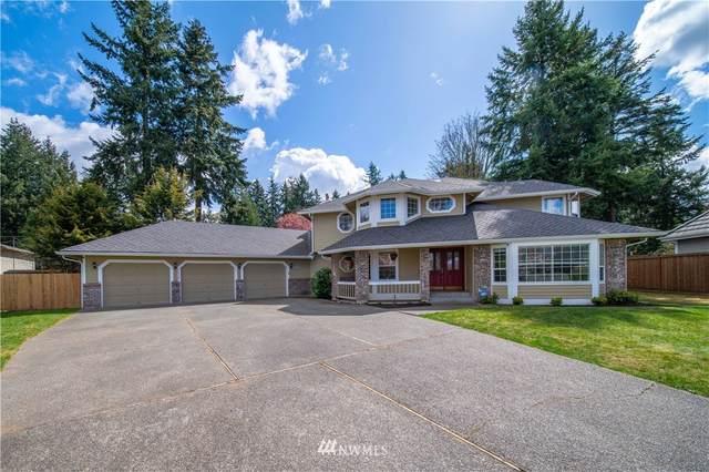 26322 97th Avenue S, Kent, WA 98030 (#1757244) :: Alchemy Real Estate