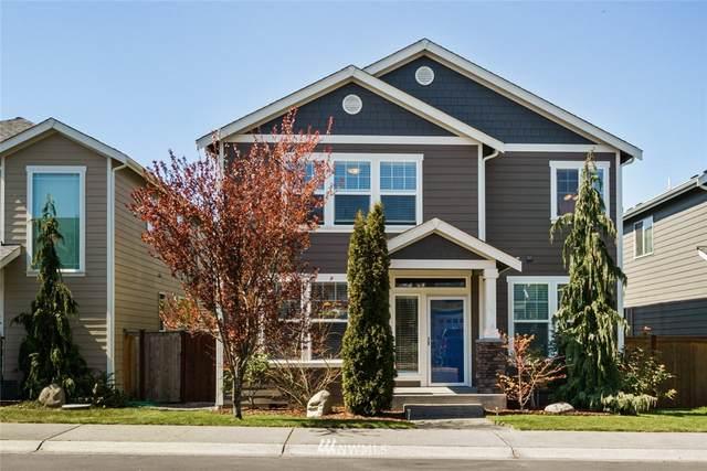18422 97th Avenue Ct E, Puyallup, WA 98375 (#1757248) :: My Puget Sound Homes
