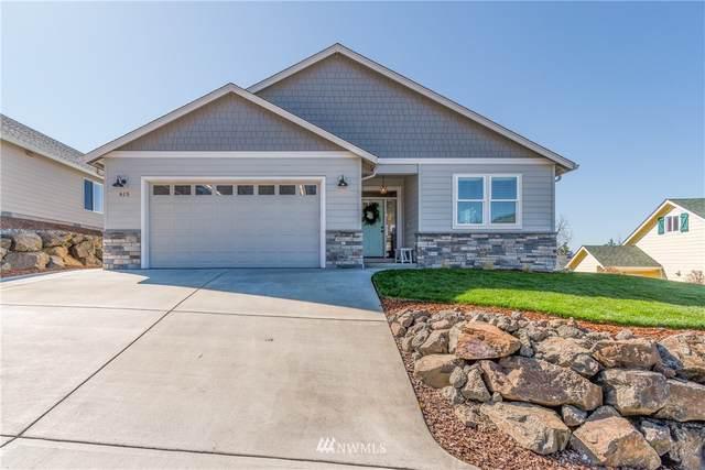 615 Stone Park, Kalama, WA 98625 (#1757250) :: Ben Kinney Real Estate Team