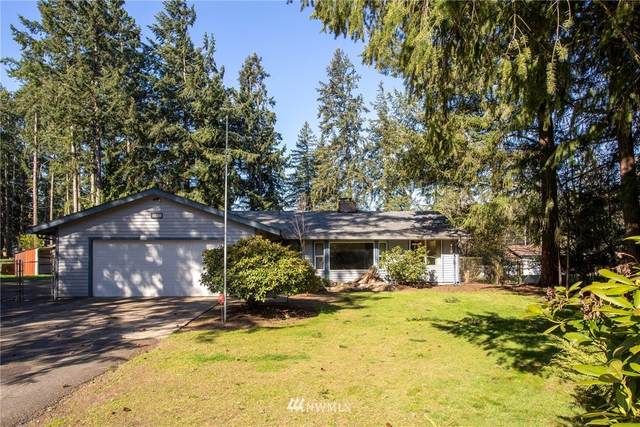 23622 63rd Avenue E, Graham, WA 98338 (#1757256) :: Better Properties Real Estate