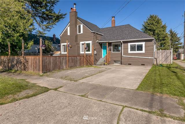 6309 S K Street, Tacoma, WA 98408 (MLS #1757278) :: Community Real Estate Group