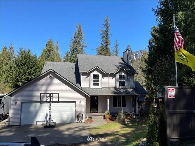 43127 177th Street SE, Gold Bar, WA 98251 (#1757287) :: Northwest Home Team Realty, LLC