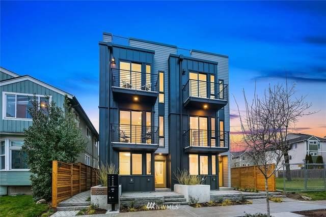 109 22nd Avenue E, Seattle, WA 98112 (#1757294) :: Canterwood Real Estate Team