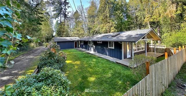 7269 SE 160th Street, Olalla, WA 98359 (#1757300) :: Better Properties Real Estate