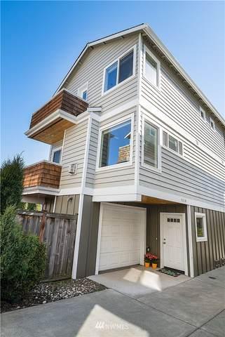 9523 8th Avenue NW A, Seattle, WA 98117 (#1757306) :: Provost Team | Coldwell Banker Walla Walla