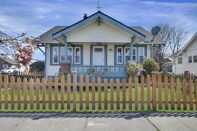 733 Cherry Avenue, Sumner, WA 98390 (#1757311) :: Ben Kinney Real Estate Team