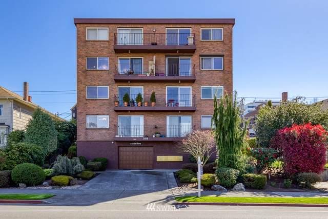 2619 Rucker Avenue #9, Everett, WA 98201 (#1757313) :: Provost Team | Coldwell Banker Walla Walla