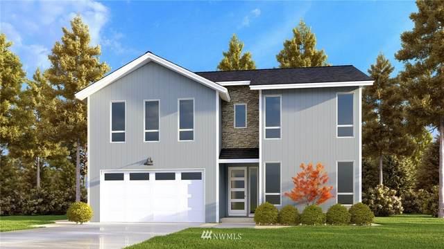 14152 97th Avenue NE, Kirkland, WA 98033 (#1757314) :: The Robinett Group