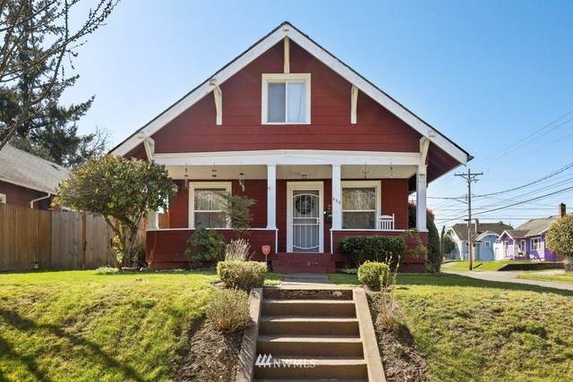 530 S 48th Street, Tacoma, WA 98408 (#1757319) :: My Puget Sound Homes