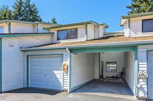 1837 SW 318th Place A, Federal Way, WA 98023 (#1757321) :: Mike & Sandi Nelson Real Estate