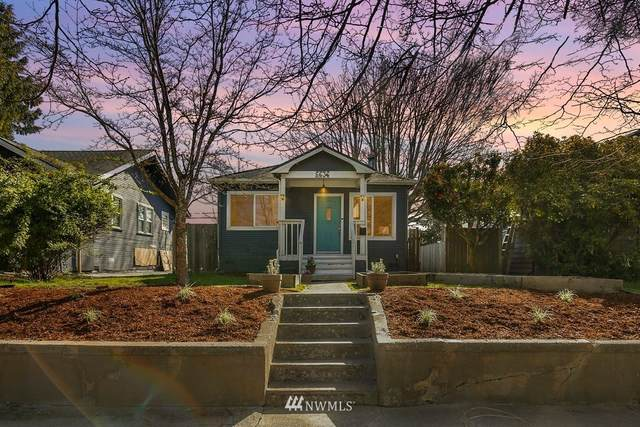 5636 35th Ave Sw, Seattle, WA 98126 (#1757328) :: M4 Real Estate Group