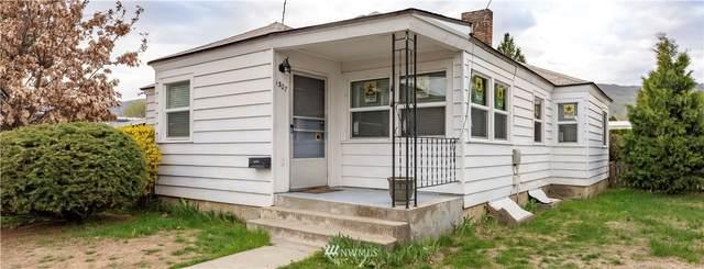 1307 Maple Street, Wenatchee, WA 98801 (#1757339) :: My Puget Sound Homes