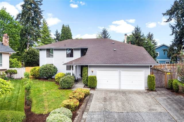 14722 NE 61st Court, Redmond, WA 98052 (#1757350) :: Engel & Völkers Federal Way