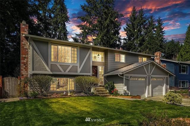 13233 126th Place NE, Kirkland, WA 98034 (#1757351) :: Mike & Sandi Nelson Real Estate