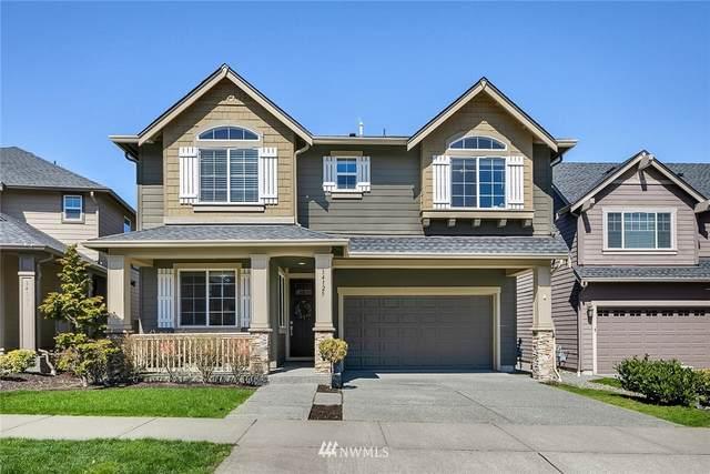 34125 SE Ash Street, Snoqualmie, WA 98065 (#1757357) :: Alchemy Real Estate