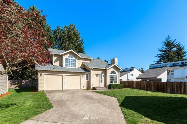 630 6th Avenue S, Kent, WA 98032 (#1757360) :: Tribeca NW Real Estate
