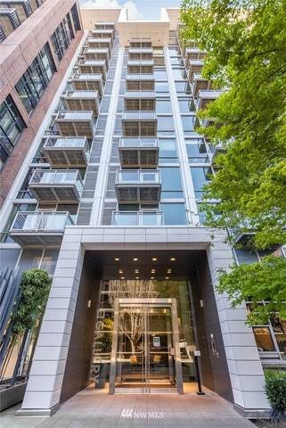 2911 2nd Avenue #516, Seattle, WA 98121 (#1757379) :: Pacific Partners @ Greene Realty