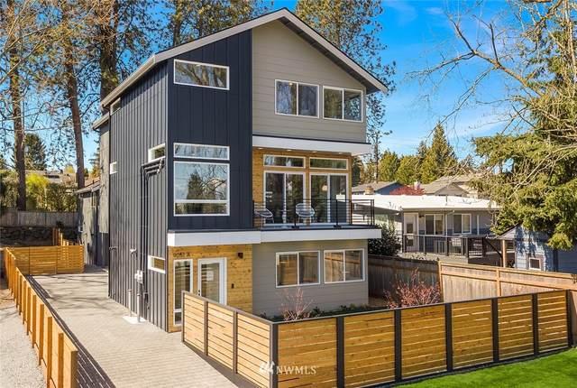 9051 Dibble Avenue NW A, Seattle, WA 98117 (#1757380) :: Urban Seattle Broker