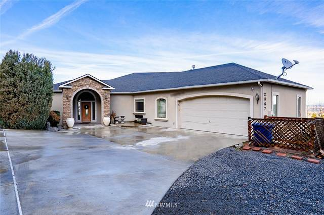 2367 Morency Court, Richland, WA 99352 (#1757402) :: Shook Home Group