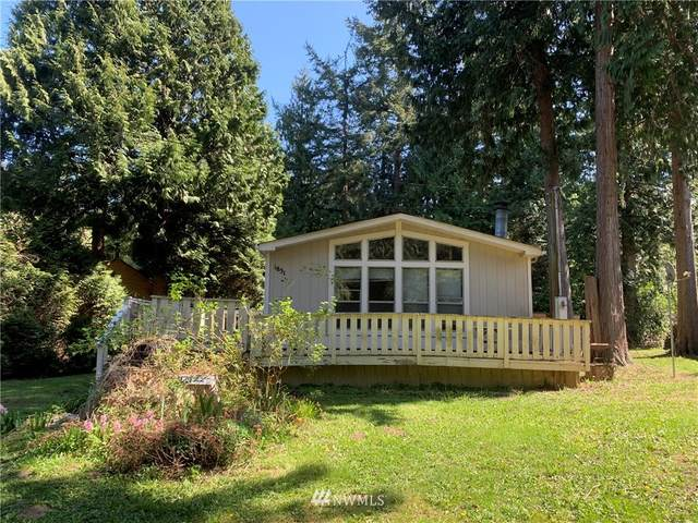 1851 Washington Drive, Point Roberts, WA 98281 (#1757410) :: Icon Real Estate Group