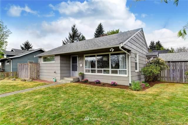 15843 9 Avenue NE, Shoreline, WA 98155 (#1757416) :: Northwest Home Team Realty, LLC