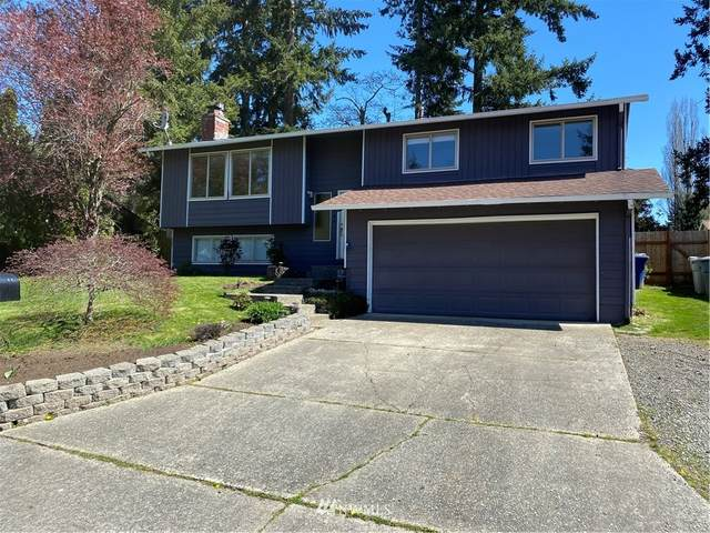 16304 128th Place SE, Renton, WA 98058 (#1757417) :: TRI STAR Team | RE/MAX NW