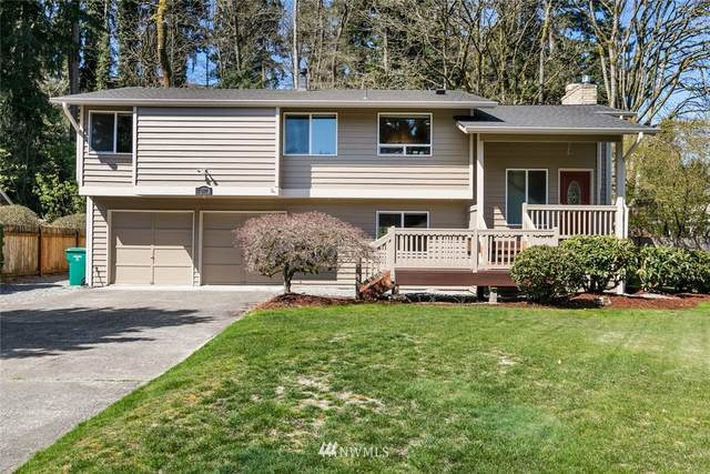 29203 13th Place S, Federal Way, WA 98003 (#1757421) :: Better Properties Real Estate