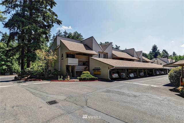 4426 147th Place NE A12, Bellevue, WA 98007 (#1757428) :: Urban Seattle Broker