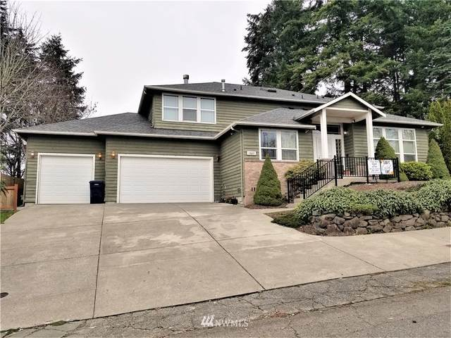 6622 S Langston Road, Seattle, WA 98178 (#1757437) :: NextHome South Sound
