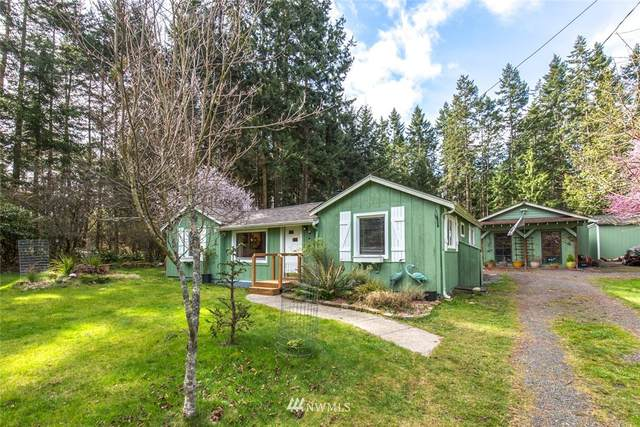 2236 W 10th Street, Port Angeles, WA 98363 (#1757438) :: Icon Real Estate Group