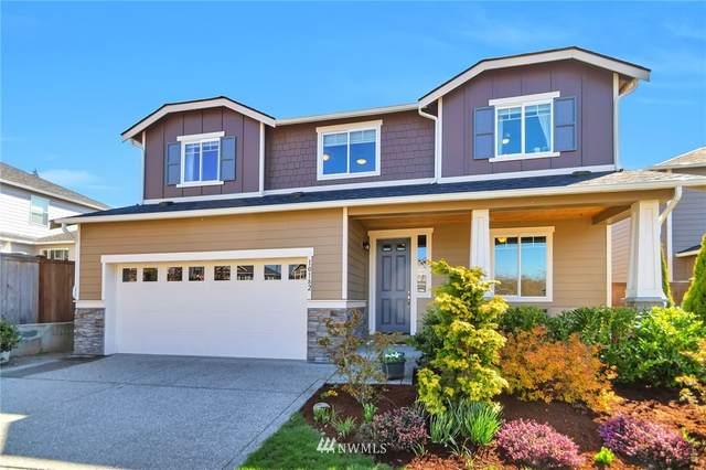 10182 33rd Place NE, Lake Stevens, WA 98258 (#1757439) :: Mike & Sandi Nelson Real Estate