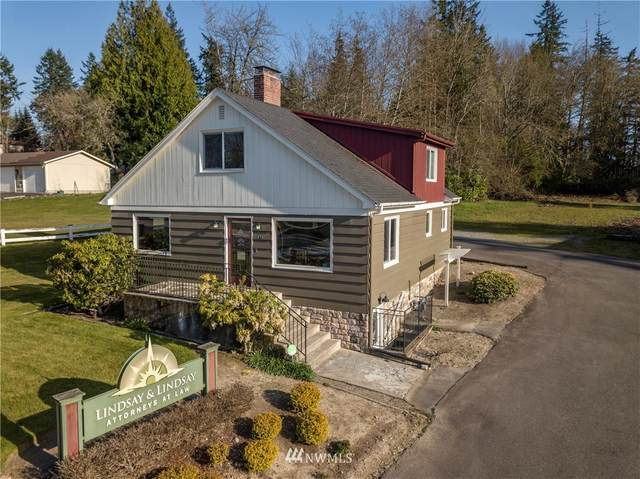 372 Tremont Street W, Port Orchard, WA 98366 (#1757452) :: Ben Kinney Real Estate Team
