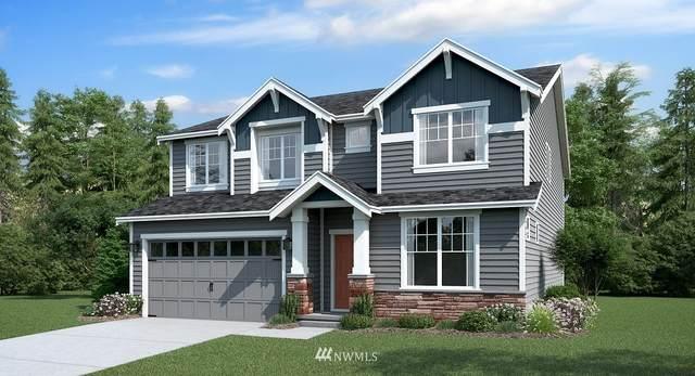 8907 NE 199th Place #9, Bothell, WA 98011 (#1757455) :: McAuley Homes