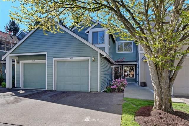 15803 NE 90th Way #2404, Redmond, WA 98052 (#1757464) :: Northwest Home Team Realty, LLC