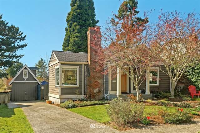 7747 11th Avenue NW, Seattle, WA 98117 (#1757466) :: My Puget Sound Homes