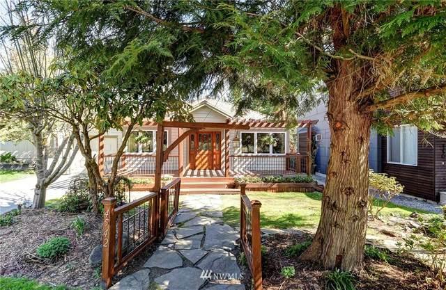 4542 94th Street, Seattle, WA 98115 (#1757484) :: Shook Home Group