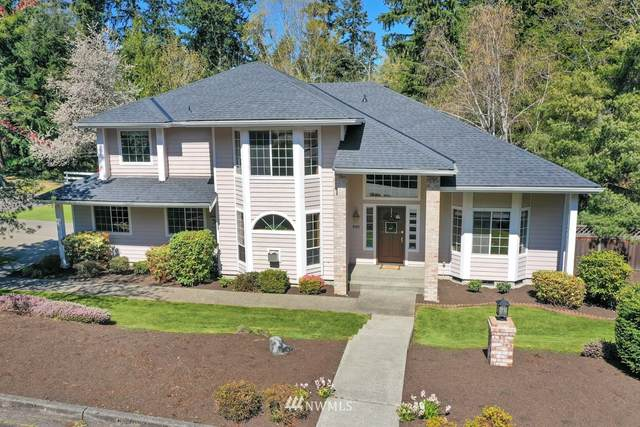 401 Sheridan Place, Steilacoom, WA 98388 (#1757485) :: Better Homes and Gardens Real Estate McKenzie Group
