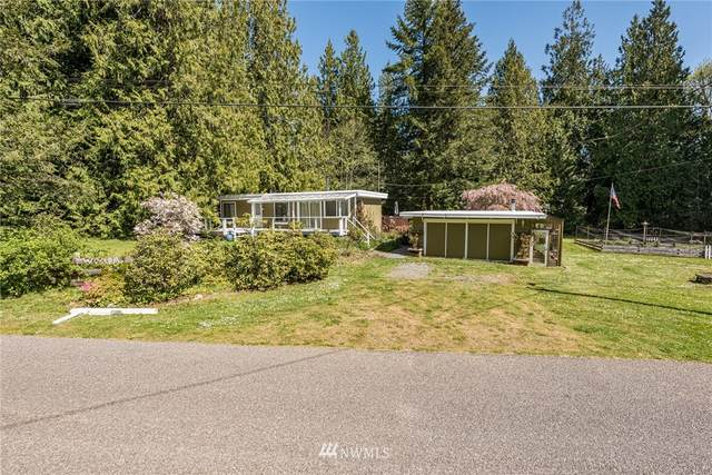 181 Dawley Road, Sequim, WA 98382 (#1757494) :: M4 Real Estate Group