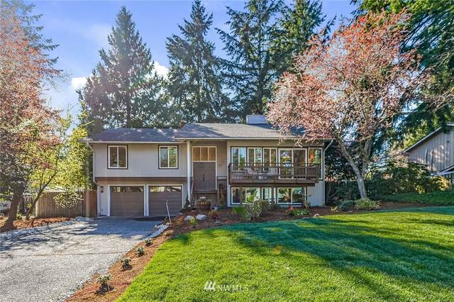 7387 85th Avenue SE, Mercer Island, WA 98040 (#1757511) :: Tribeca NW Real Estate