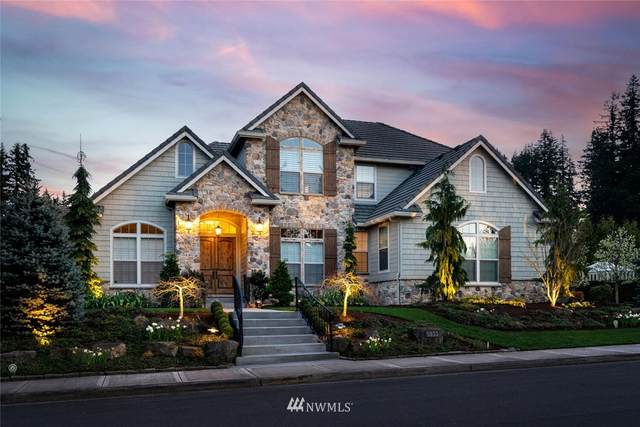5933 NW Michaelbrook Ln, Camas, WA 98607 (#1757516) :: Ben Kinney Real Estate Team