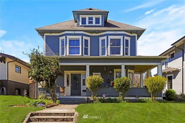 930 S Ainsworth Avenue, Tacoma, WA 98405 (#1757522) :: Keller Williams Realty