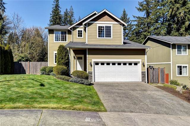 213 159th Street SE, Bothell, WA 98012 (#1757523) :: Better Properties Real Estate