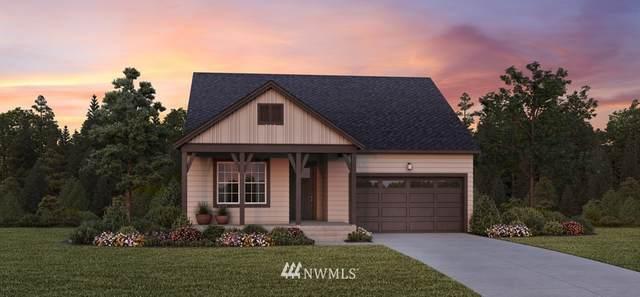 7316 60th Place NE, Marysville, WA 98270 (#1757529) :: Keller Williams Realty