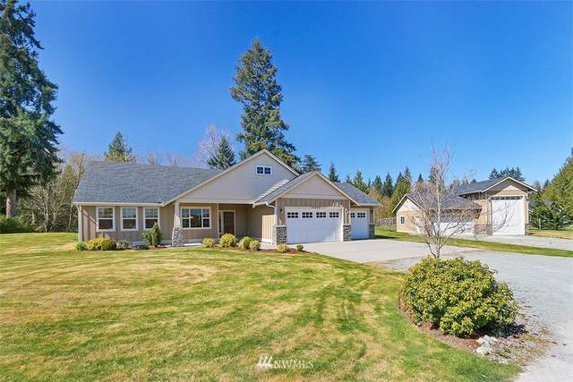 18402 40th Avenue NW, Stanwood, WA 98292 (#1757532) :: Shook Home Group